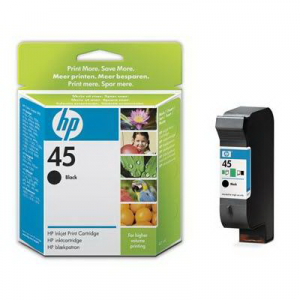 Картридж HP C6615DE №15XL Black (25ml)