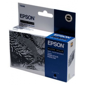 Картридж EPSON T034840 для EPSON Stylus Photo 2100 Photo Black
