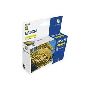 Картридж EPSON T034440 для EPSON Stylus Photo 2100 Yellow