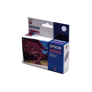 Картридж EPSON T034640 для EPSON Stylus Photo 2100 Lite Magenta