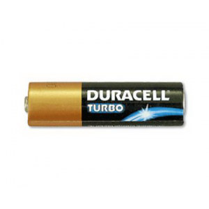 Батарейка Duracell LR6 TURBO