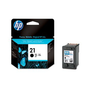 Картридж HP C9351AE №21 Black