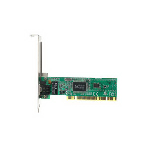 Сет. карта PCI TRENDNet TE100-PCIWN  32-bit PCI 10/100Mbps N-way Fast Ethernet Card