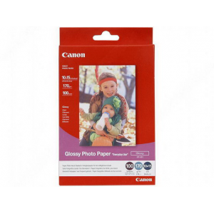 "Бумага Canon GP-501 0775B003 Glossy Photo Paper 4""x6"" (100sheets)"