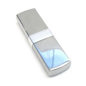USB2.0 Flash Drive 4Gb Transcend JetFlash V85 Drive (TS4GJFV85)