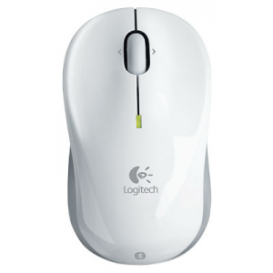 Мышь беспроводная Logitech V470 Cordless Laser Mouse Notebook USB RTL (910-000301)