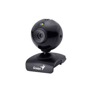 Веб-камера Genius VideoCAM i-Look 310 RTL {USB 1.1, 640x480, 1.3MP}