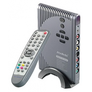 Тюнер TV AverMedia AVerTV DVI Box 1080i