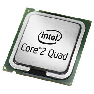 Процессор Intel Core 2 Quad Q8400 2.66 GHz 4Mb 1333MHz LGA775 OEM