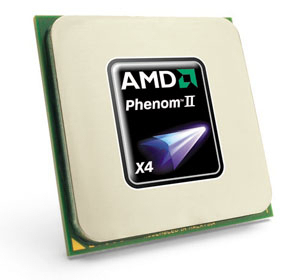 Процессор AMD Phenom II X4 955 Black Edition 3.20 GHz 6Mb 2000MHz SocketAM3 OEM