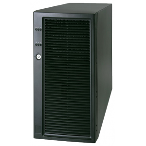 Корпус SC5600BASE Intel® Server Chassis Пьедестал/стойка 5U 670W