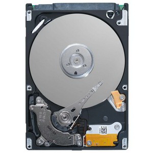 "Жесткий диск 2.5"" SATA 160Gb Seagate ST9160314AS (5400rpm 8Mb)"