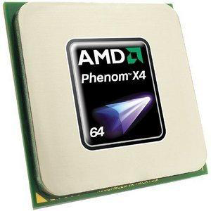 Процессор AMD Phenom II X4 965 Black Edition 3.40 GHz 6Mb SocketAM3 OEM
