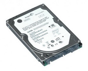 "������� ���� 2.5"" SATA 500Gb Seagate Momentus ST9500325AS (5400rpm, 8Mb)"