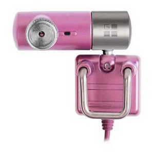 ���-������ G-CUBE GWT-835C Mini Notebook Web Cam PINK (��������� �� �������, �������)