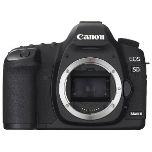 "Фотокамера Canon EOS 5D Mark II Body {21.1MPix,3"" LCD,CompactFlash I/II,USB2.0/HDMI/PAL/NTSC}"