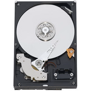 Жесткий диск SATA 1.5 Tb Western Digital Caviar Green 5400-7200rpm, 64Mb (WD15EARS)