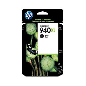 Картридж HP C4906AE №940XL black (49ml)