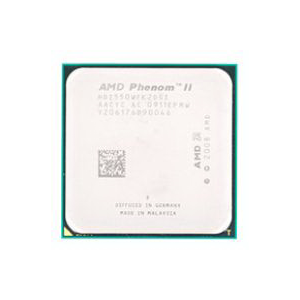 Процессор AMD Phenom II X2 555 3.20 GHz 1Mb 2000MHz Socket AM3 OEM