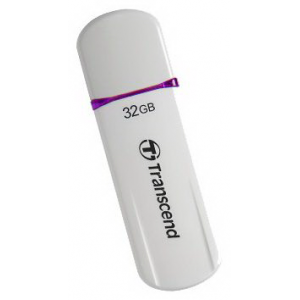 USB2.0 Flash Drive 32Gb Transcend JetFlash 620 (TS32GJF620)
