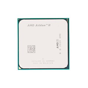 Процессор AMD Athlon II X2 240 2.80 GHz 2Mb 2000Mhz SocketAM3 OEM