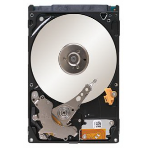 "Жесткий диск 2.5"" SATA 640Gb Seagate Momentus 5400.6 ST9640320AS (5400rpm 8Mb )"
