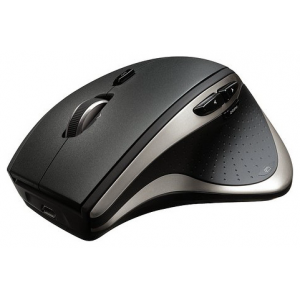 Мышь беспроводная Logitech Cordless Performance Mouse MX for Notebook USB RTL (910-001120)