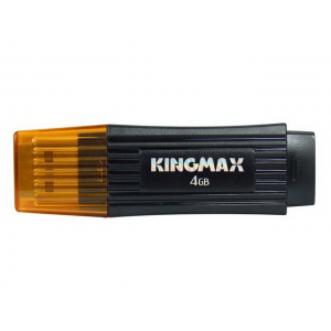 USB2.0 Flash Drive 4Gb Kingmax KD-01