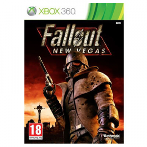 Игра для X-BOX360    Fallout New Vegas