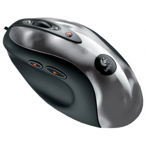���� Logitech MX518 optical Gaming-Mouse (910-000616)