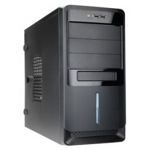 Корпус IN WIN EC027 450W Black ATX [6026950]