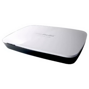 TV-тюнер внешний AverMedia TV HD HomeFree Duet