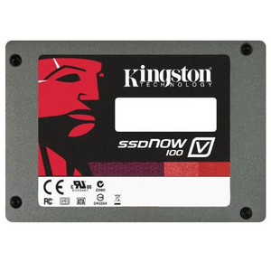 Жесткий диск SSD 128Gb Kingston SV100S2D/128G Desktop bundle