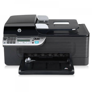 МФУ Струйное HP OfficeJet 4500 Wireless G510n (CN547A)