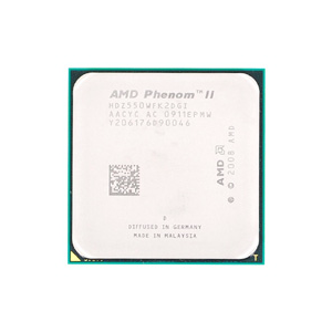 Процессор AMD Phenom II X2 545 3.00 GHz 1Mb 2000MHz Socket AM3 OEM