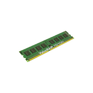 Память DDR-III 1333 DIMM 4GB (PC3-10600) Kingston [KVR1333D3N9/4G]