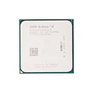 Процессор AMD Athlon II X2 250 3.00 Ghz 2Mb Socket AM3 OEM