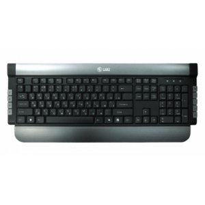 ���������� CBR KB-380GM USB Black