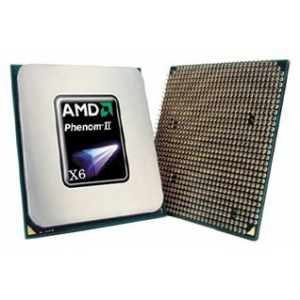 Процессор AMD Phenom II X6 1035T 2.60 GHz Socket AM3 OEM