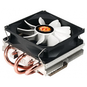 Вентилятор Thermaltake ISGC 100 for Socket-1156/775/AM3 (CL-P0537)