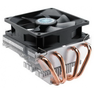 Кулер для процессора Cooler Master Vortex Plus for Socket AMD/intel-775/115_/1366 RR-VTPS-28PK-R1