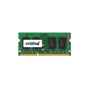 Память SO DIMM DDRIII 1333 4096MB PC10600 Crucial CT51264BC1339