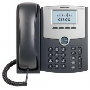 VoIP-������� Linksys SPA502G