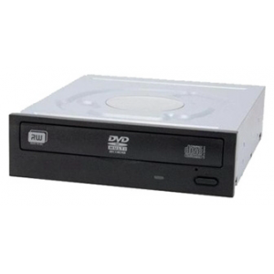 Привод DVD-RW SATA LITE-ON iHAS122-18 Black OEM