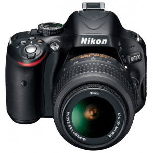 "Фотокамера Nikon D5100 Kit (AF-S 18-55DX VR) {16.2Mp, 3""LCD,SD/SDHC,USB}"