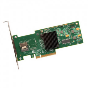���������� PCI-Ex SATA600/SAS 4-port 6Gb/s RTL LSI Logic MegaRAID SAS 9240-4i LSI00203