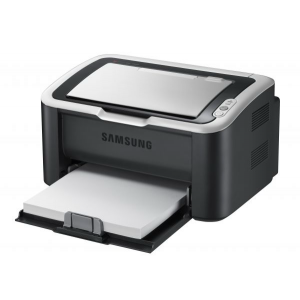 Принтер лазерный SAMSUNG ML-1860 (A4, 18ppm, 1200x1200, 8Mb, USB 2.0)