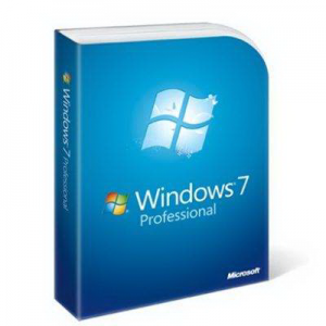 Операционная система Windows 7 Professional SP1 32-bit Russian 1pk OEM FQC-08296