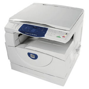 МФУ Лазерное  Xerox WC 5016 {A3,P/C/S,16 ppm A4 speed,max 15K pages per month,64MB,GDI,USB} (100S12720)