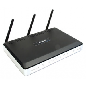 Wi-Fi роутер ADSL D-Link DSL-2650U/NRU/C Маршрутизатор Wireless 802.11n Ethe ADSL D-Link DSL-2740U/NRU/C5 Wireless 802.11n / Ethernet ADSL/ADSL2/ADSL2